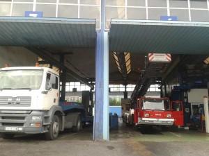 Otros Servicios auto-reparaciones Mallabiena