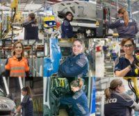 Sector industrial: Evolución de la mujer/mallabiena.es