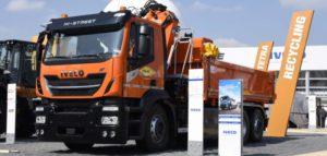 IVECO presenta su oferta para el sector de la construcción/mallabiena.es