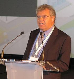 El Gas Natural, combustible estrella del VII Congreso GASNAM