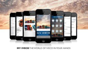 Lanzamiento del nuevo IVECO S-WAY/mallabiena.es