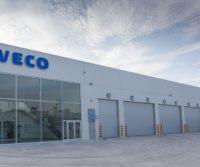 Nuevo concesionario IVECO-Bomloy en Vitoria/mallabiena.es