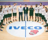 IVECO patrocionador oficial Carramimbre CBC Valladolid/mallabiena.es