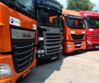 Incremento del 1,1% en la venta de camiones 2019/mallabiena.es