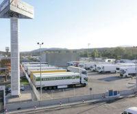 """Solo 5 parkings """"seguros"""" para camiones en toda Europa/mallabiena.es"""