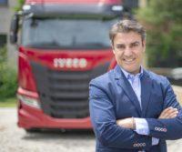 Nuevo Director de la planta de IVECO Madrid: RAUL AYUSO/mallabiena.es